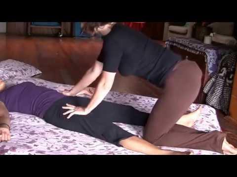 Massage For Arthritis