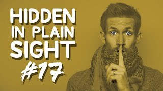 Can You Find Him in This Video? • Hidden in Plain Sight #17
