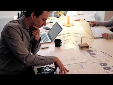 Freecom corporate company video