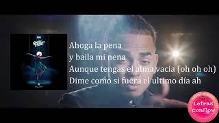CAMA VACIA- Ozuna (LETRA+VIDEO)