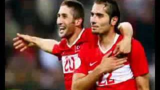 Download Özgün - Kırmızı Beyaz ( Istiklal / Milli Takım Marşı 2012) Euro 2012 Video