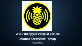 Wifi Pineapple Module Overview: SSLSplit