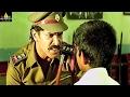 Salute Telugu Movie Part 8/15 | Vishal, Nayanatara | Sri Balaji Video