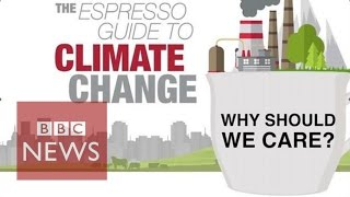 Why should we care about climate change? BBC News
