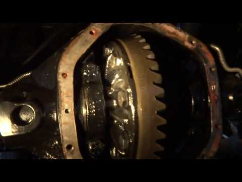 How to Tell What Gear Ratio Is In An Axle | Quick Tip 5