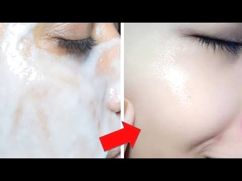 Skin Whitening Milk Facial For Bright, Glowing Skin Naturally | Get Fair Skin In Just 15 Minutes