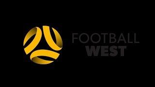 Football West NPL WA Round 1, Bayswater City Soccer Club vs Perth Soccer Club #FootballWest #npl