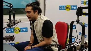 Jubin Nautiyal Singing Phir Mulaaqat Full Song Unplugged Jam   92.7 BIG FM