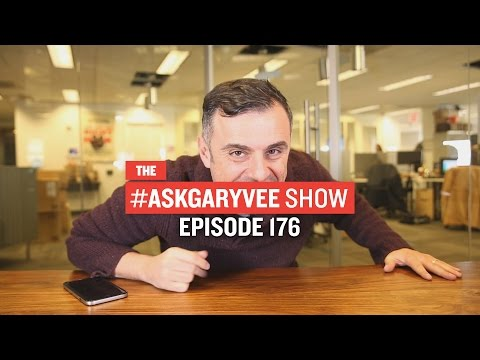 #AskGaryVee Episode 176: Delegating Work, Micromanagement, and Monitoring Employees' Social Media