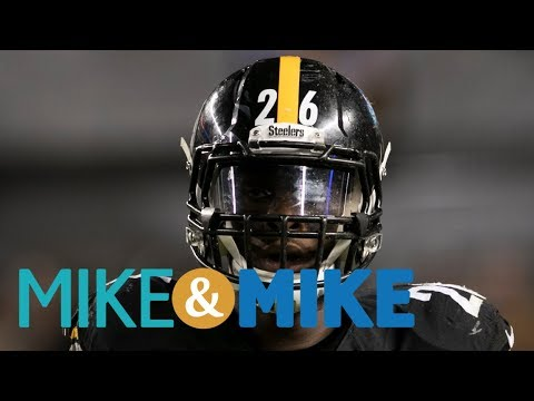 Golic slams Le'Veon Bell for not being in 'football shape' | Mike & Mike | ESPN