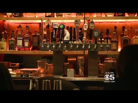 San Francisco Granted First New Liquor Licenses In 77 Years