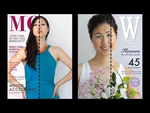 Shudderbug: DIY Magazine Covers