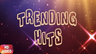 Top Trending Hits | Speed Records