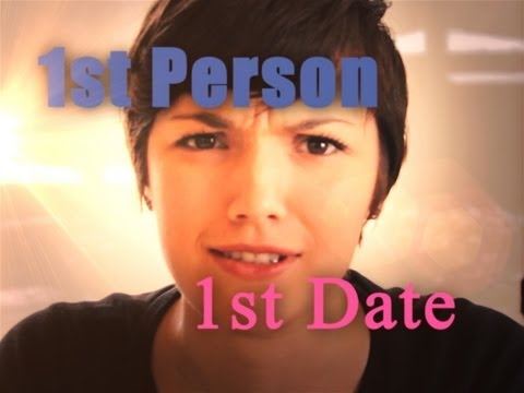 First Person Date