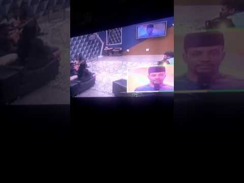 Big brother Naija 2017 Uriel evicted