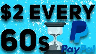 Earn $20 Per Day PayPal Cash Withdrawal Free🤑 || No Investment 100