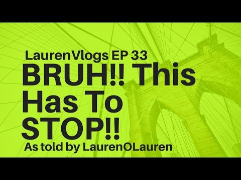 Addressing Negative Comments (again)| LaurenVlogs EP33