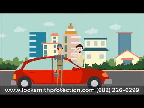 Cheap  Car Key Replacement Arlington TX | Affordablel Auto Key Locksmith in Arlington