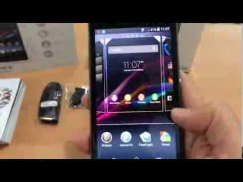 Sony Xperia Z1 (C6906) - Telcel Guerrero Mobile -