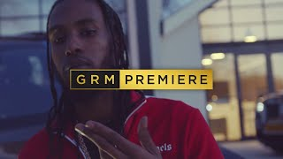 Zee Stack -  Transition [Music Video]   GRM Daily
