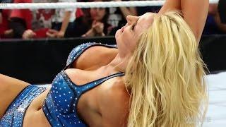 WWE Charlotte Hot Compilation - 3