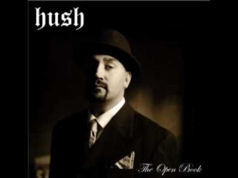 10. Hush - Contagious (The Open Book)