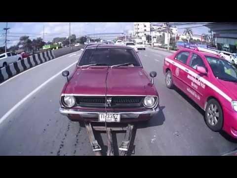 Tow Bar - Car Auto Steering - Thejack3S