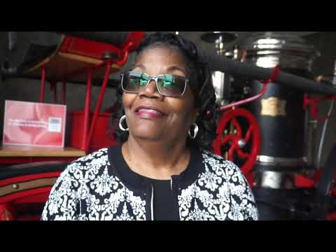 #CreateBlackHistory: Being A Female Fire Fighter