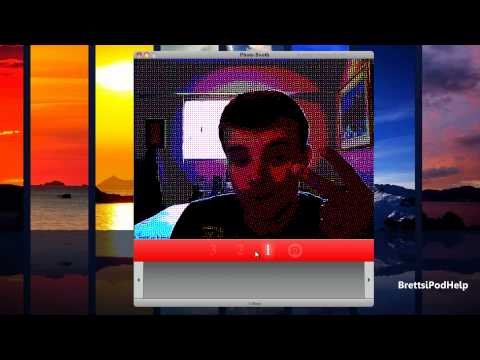 Get Mac Photobooth for Windows PC
