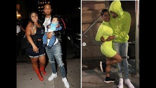 G Herbo gets locked up after Altercation with Baby Mama. He Then Goes off On her for Herpes Rumor!