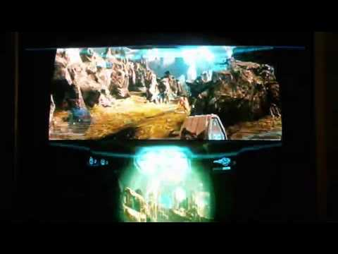 Halo 4 with Zekrom734, and Freedom part 2
