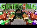 COSA SI NASCONDE ALLA FINE DELLA ROTAIA?!?! - Minecraft ITA - GRIEFING