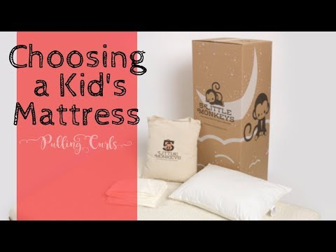 Kids Mattress: Finding the best one (and why you shouldn't ignore it)