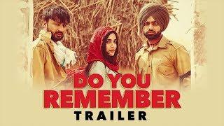 Do You Remember (Song Trailer) Jordan Sandhu | Bunty Bains | Desi Crew, Nikki Kaur | 20 April