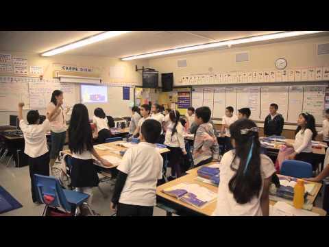 Kalmanovitz School of Education: Teacher Education Programs