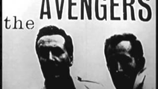 The Avengers 'Hot Snow' (1961) | Opening Credits - Ian Hendry (as Keel) Patrick Macnee (as Steed)