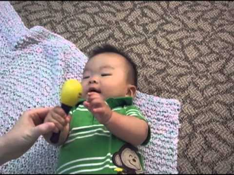Supporting Thinking in Infants and Toddlers Through Active Music and Play Experiences
