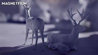 Benu | Animated short film by Steffen Oberle, Enzio Probst, Dominik Schönç (2016)