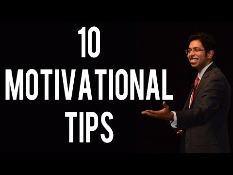 How to Motivate Yourself : Motivational Video for Success in Hindi