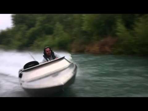 Jet Boat 15f Turbocharged Kawasaki