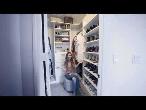 My Custom Closet: Life Made Easier (Preview)