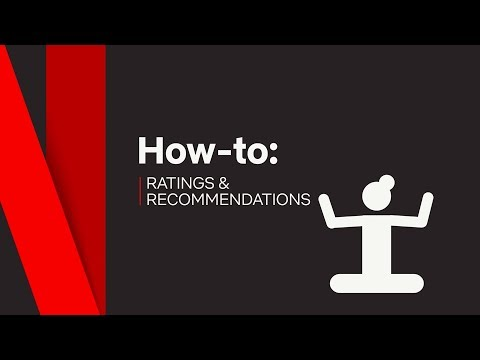 How To | Find Ratings & Recommendations | Netflix