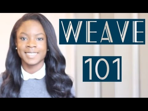 Sew In Weave 101: Fastest Breakdown of Everything You Need to Know