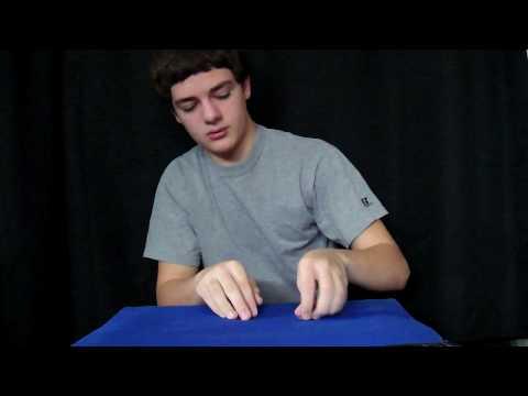 Magic Tricks Revealed: Coin Through Elbow