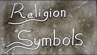 Nanda Vermoorder - Religion Symbols (Sand Animation)