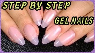 """Website:   http://chicprettynails.blogspot.fr/  partners http://www.banggood.com?utm_source=fashionblogs&utm_medium=youtubelogo_review&utm_campaign=AoanaNailArt&utm_content=Judy  Do not forget if you like it to share this video on facebook ,twitter,let people know that painted nails are cool:) facebook https://www.facebook.com/aoananailart  ********************************************************************  nail tips  http://www.banggood.com/Wholesale-500pcs-Clear-False-Sharp-Ending-Stiletto-Acrylic-Nail-Art-Design-Tips-Salon-Hot-p-44129.html?p=FQ0103235492201308BL  UV gel     http://www.ebay.com/itm/270930517099?ssPageName=STRK:MEWNX:IT&_trksid=p3984.m1439.l2649  Nail Art Rhinestone Picking Clip Nipper   http://www.banggood.com/Wholesale-Syainless-Steel-Nail-Art-Rhinestone-Picking-Clip-Nipper-p-34839.html?p=FQ0103235492201308BL                          the primer, the brush and the other products IBD I have them from a gel kit  http://www.ebay.com/itm/ibd-Professional-Gel-Kit-60106-/281211353048?pt=US_Nail_Care&hash=item417980b7d8   **************************************************  UnderTheLilyShadow  VIDEO  http://www.youtube.com/watch?v=Z0I8buRDKL0  **************  MUSIC CREDITS GO to """"Cut and Run"""" Kevin MacLeod (incompetech.com)  Licensed under Creative Commons: By Attribution 3.0 http://creativecommons.org/licenses/by/3.0/"""