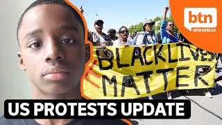 Update on the #BlackLivesMatter protests and #TheShowMustBePaused Campaign