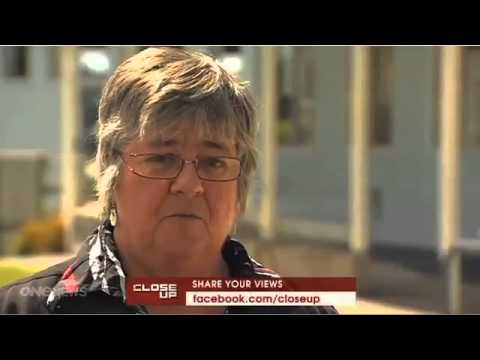 Closeup: New Zealand School Children Refuse Free Cows Milk PR Bribe