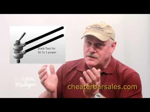 Cheater Bar-Torque Multiplier-Grand Rapids-Buy Local Michigan