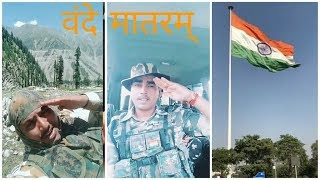 Happy Independence musically  2018 |musically par Indian Army  |By JigsTube